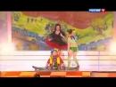 Наташа Королева - Куда уехал цирк Праздничный концерт Взрослые и дети 2013