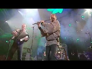 Jethro tull around the world live (lugano, switzerland, 2005)