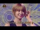 TVPP ChoA AOA I Can't 초아 에이오에이 못 해 @Duet Song Festival
