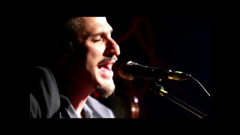 Ferman Akgül Doğan Duru - Don Kişot (Akustik Seri) @ Bronx