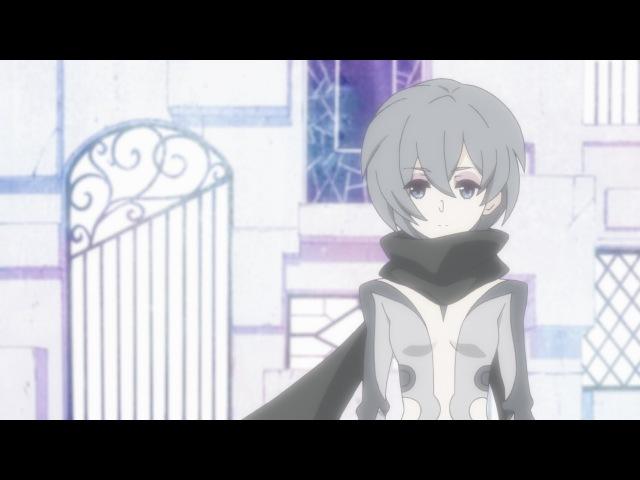 テレビアニメ「selector」シリーズの劇場版!映画『劇場版 selector destructed WIXOSS』PV