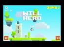 Will Hero: брутальний пригодницький платформер