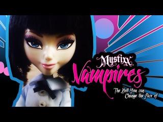 Два в одном ► Mystixx Vampires Azra ❤ Распаковка и обзор