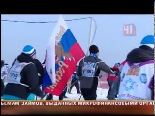 Скандал грозит разразиться на Лыжне России из-за утечки документов