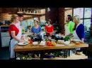 Два с половиной повара Открытая кухня сезон 1 серия 33