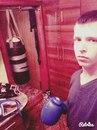 Личный фотоальбом Ивана Муравьёва