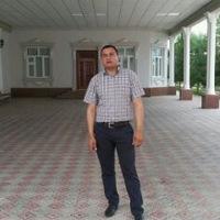Фарход Норматов