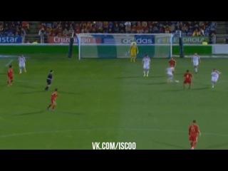 Isco Alarcón Goal 15 11 14 720p HD @ iscoo