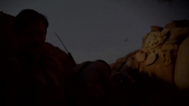 Галлиполийская история Deadline Gallipoli 2015 трейлер