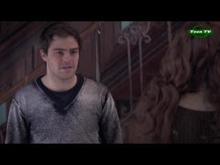 СОЮЗНИКИ/ALIADOS 9 серия 2 сезон