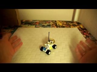 Космический конструктор от Brick - Express обзор игрушек