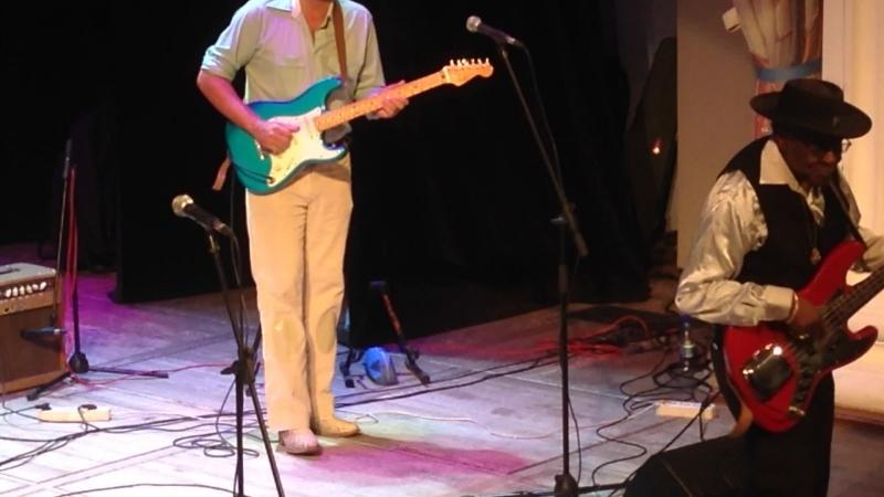 BOB STROGER STATE PHILHARMONIC OF ALTAY REGION 03 02 2015г