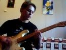 не жирный не пидор с гитарой
