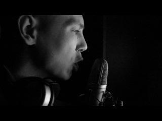 Mr.Vodniy - Возвращение легенды (Рэпомания|Видео баттл 2)-1раунд