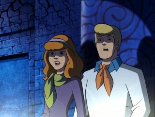 Скуби-Ду! Абракадабра-Ду (Scooby-Doo! Abracadabra-Doo, 2009)