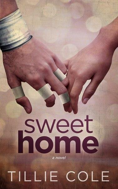 Sweet Home (Sweet Home #1)