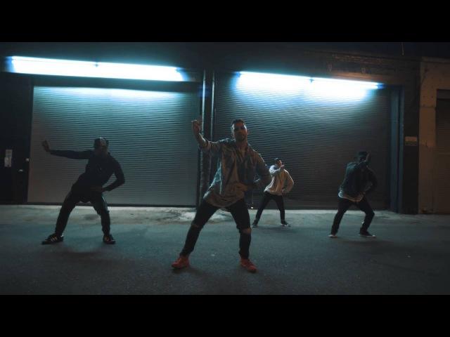 For Free - Dj Khaled Feat Drake | @Nickdemoura Choreography