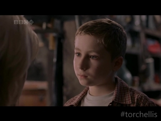 Мать Коди. Анна Фэрис (Очень страшное кино 3)TORCHELLIS