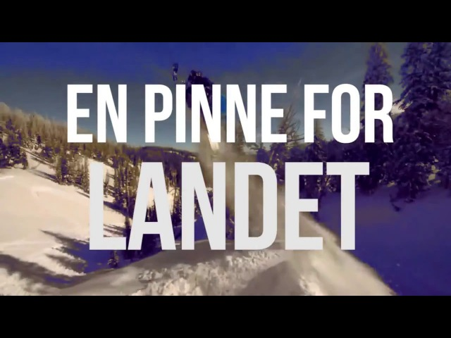 Freddy Kalas - Pinne For Landet