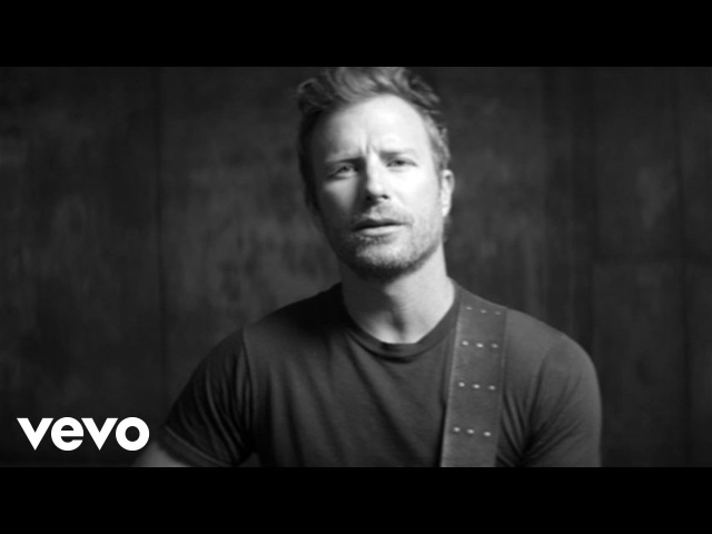 Dierks Bentley Different For Girls ft Elle King Official Music Video