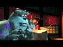 Корпорация монстров 2001, трейлер