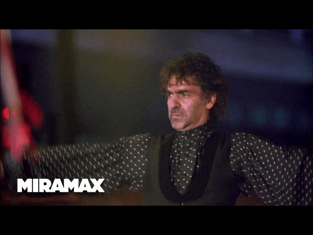 Strictly Ballroom   'Paso Doble' (HD) - A Baz Luhrmann Film   MIRAMAX