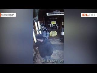 Подозреваемого в попытке изнасилования 10-летнего мальчика вычислили благодаря камерам в магазине