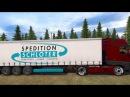[ETS2] MOD VORSTELLUNG Trailer Spedition Schloter