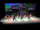 Детский анимационный балет Гадкий утенок постановка з.а.Украины И.Гордийчук