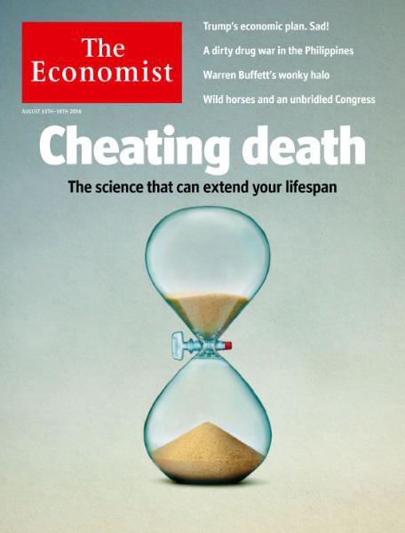 The Economist Europe - 13 August 2016