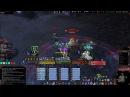 WAR Return of Reckoning - Chaos vs Dwarfs 24vs24 (Zealot POV)