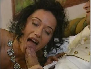 Napoleon XXX / Наполеон (Erika Bella) [1998, Feature, Rape, Hardcore, MILF, Vintage, Anal, Mature, Oral] Порно фильм с сюжетом