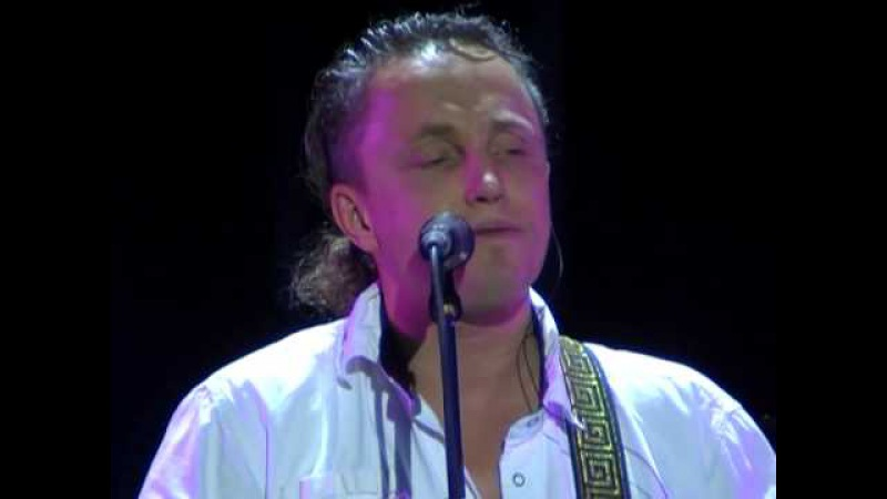 ПАВЕЛ КАШИН Русская Песня 2008 г