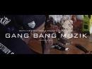 REKTA x BIG TRAY DEEE x KOKANE x SMOKEY LANE GANG BANG MUZIK (OFFICIAL VIDEO)