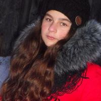 Аделина Шляпенкова