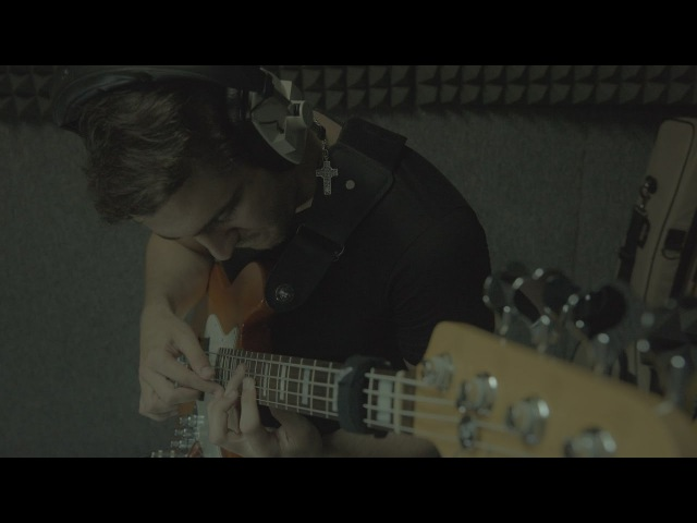 Dmitriy Toporov AENIGMA Original Bass Solo