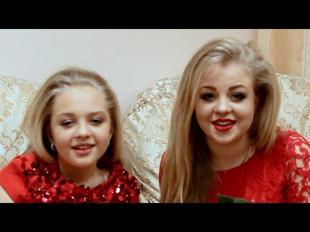 Анастасия и Виктория Петрик. Сольный концерт. 22.01.2016.