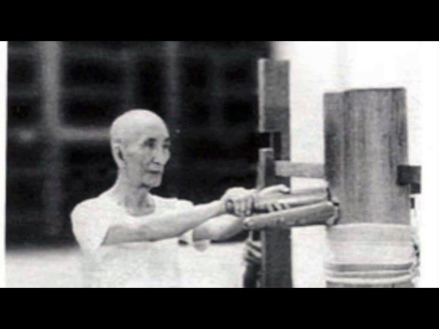 Ип Ман Сенсей Брюса Ли Редкое видео 1972 года