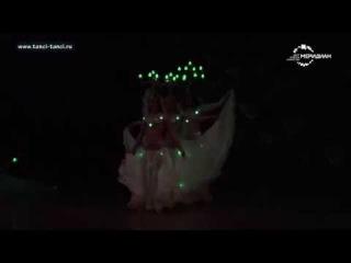 Танец нефритовых фей. Аль-Джана