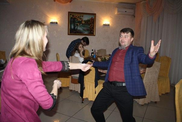 Наталья Рыбалко: Любимый зять и доча