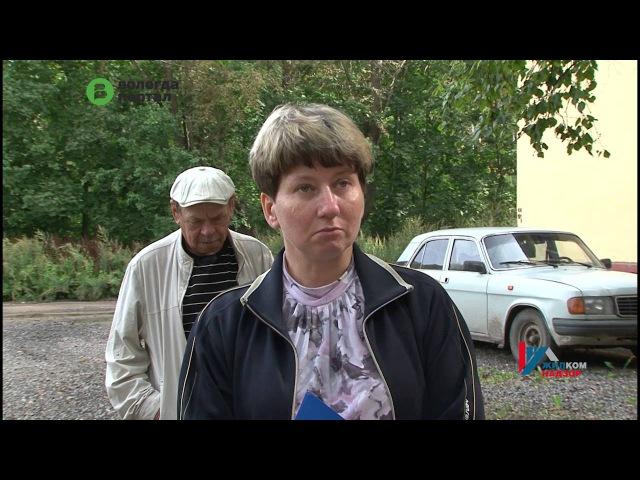 Взять ЖКХ под контроль помогают вологжанам активисты городского проекта «ЖилКомНадзор»