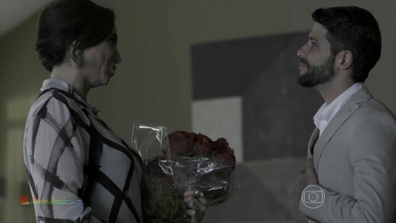 Двойная идентичность 06 серия novelas brasilieras Alternative Production