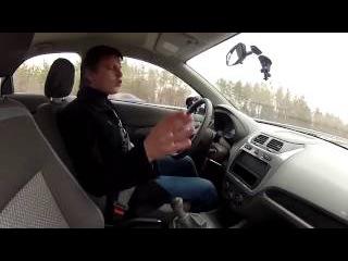 Легион Авто Тест драйв Chevrolet Cobalt для программы Напрокат
