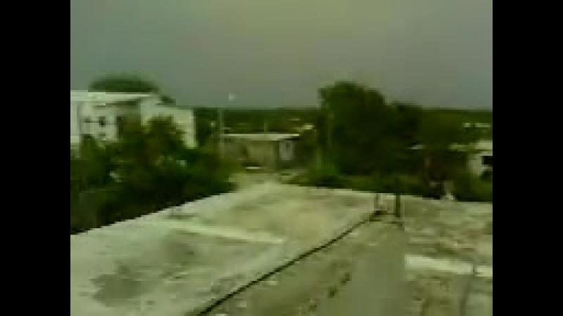 снято в МЕКСИКЕ Intrigante captada em vídeo no México Qual a sua opinião