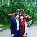 Ульяна Кашиева-Санджиева фото №14