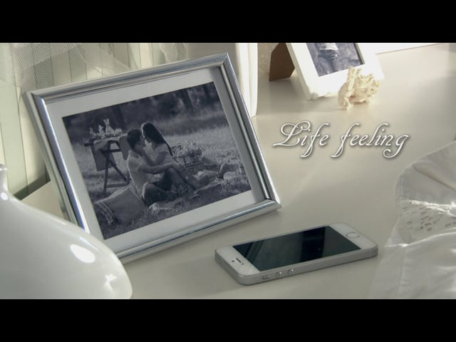 Клип на свадьбу 2017 love story Life feeling Видеограф Владимир Закваскин свадьба Dolpfin corporation 2017