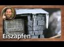 Сосульки из прозрачного литника (Atelier: Eiszapfen / icicles (Tabletop-Gelände, TWS))