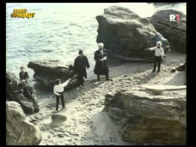 Музыка и песни советского кино