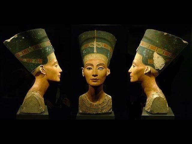 Древний Египет Долина царей часть 1 Жизнь BBC 2015