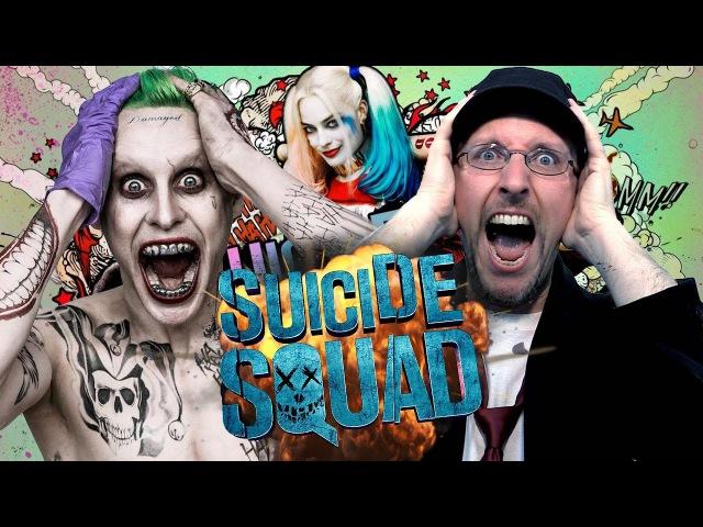 Suicide Squad - Nostalgia Critic